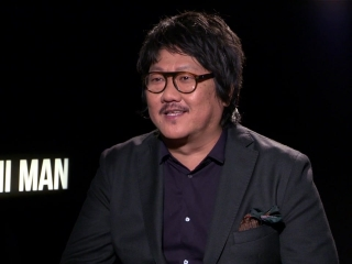 Benedict Wong On What He Found Appealing To Be A Part Of The Film