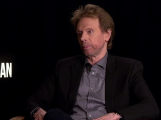 Jerry Bruckheimer On Why Is Now The Only Time For To Come To Theatres