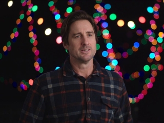 Luke Wilson On His Character S Introduction In The Film