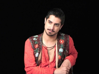 Avan Jogia On His Character S Personality