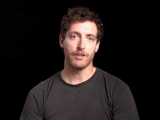 Thomas Middleditch On How His Character Is A Doppleganger