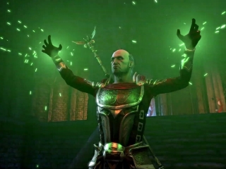 Dragonhold Cinematic Dlc Announcement Trailer