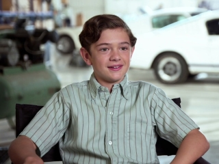 Noah Jupe On Why He Wanted The Role Of Peter