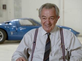Remo Girone On His Character Enzo Ferrari