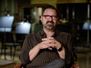 James Mangold On How Similar Christian Bale And Ken Miles Are
