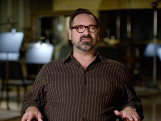James Mangold On What Drew Him To The Script