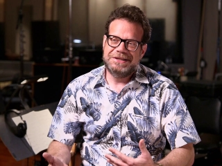 Christophe Beck On Composing A Disney Film