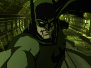 Batman Gotham Knight