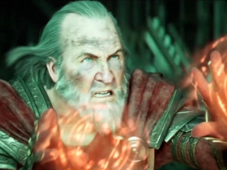 Elsweyr The Game Awards Two Thousand Nineteen Cinematic Trailer