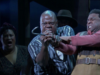 The Metropolitan Opera: The Gershwins' Porgy and Bess