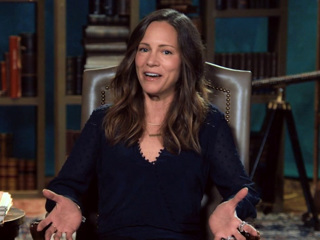 Susan Downey On Dr And His Animals