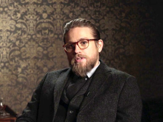 Charlie Hunnam On His Initial Impressions Of His Character Ray