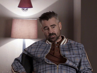 Colin Farrell On How Coach S Character Gets Involved In The Story