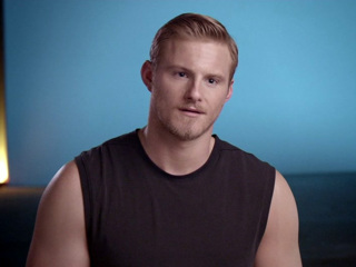 Alexander Ludwig On What Makes This Franchise Special
