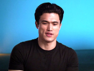 Charles Melton On The Third Installment