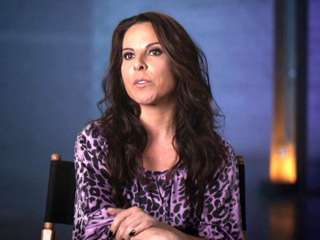 Kate Del Castillo On What She Loves About This Story