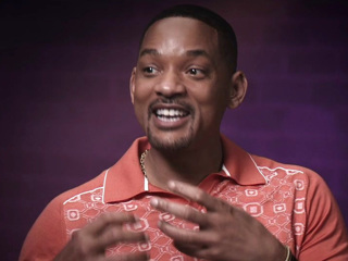 Will Smith And Martin Lawrence On Why Their Chemistry Works