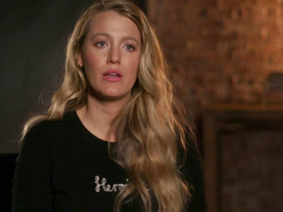 Blake Lively On The Importance Of Perspectives On Set