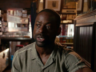 Sterling K Brown On The Overview Of The Film
