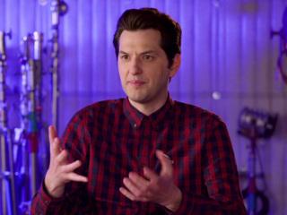 Ben Schwartz On Being Asked To Voice Sonic