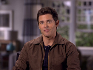 James Marsden On How Familiar He Was With Sonic Before Working On The Film