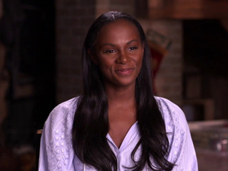Tika Sumpter On How Familiar She Was With Sonic When She Received The Role