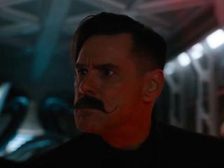 Jim Carrey Als Dr Robotnik