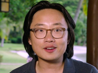 Jimmy O Yang On The Script