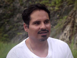 Michael Pena On His Character Mr Roarke