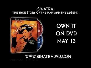 Sinatra The True Story Of The Man And The Legend