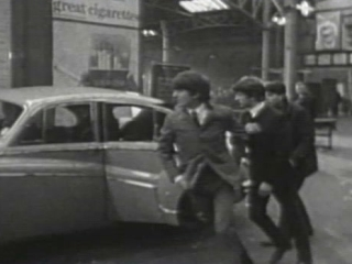 The Making Of A Hard Days Night