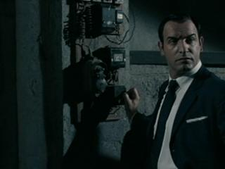 Oss 117 Cairo Nest Of Spies Scene 4