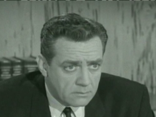 Perry Mason: 50th Anniversary Edition (Clip 1)