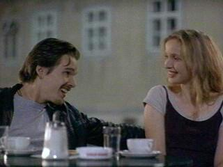 BEFORE SUNRISE (TRAILER 1)