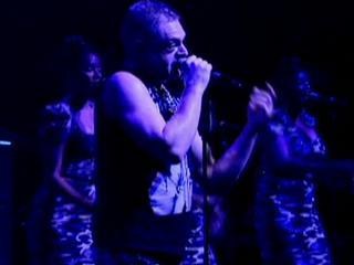 Erasure Live At The Royal Albert Hall