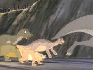 Land Before Time 3 The Time Of The Great Giving