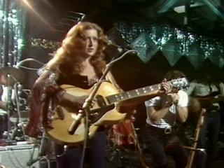 Bonnie Raitt Live At Montreux