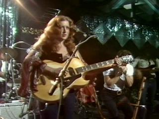 Bonnie Raitt Live At Montreux