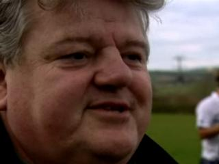 Robbie Coltrane Incredible Britain