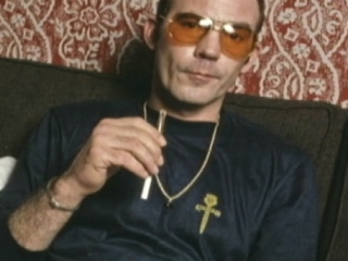 Gonzo The Life And Work Of Dr Hunter S Thompson