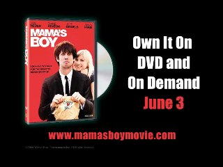 Mama S Boy Getting Married Clip 2007 Video Detective
