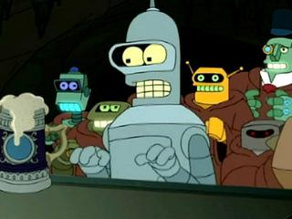 Futurama The Beast With A Billion Backs