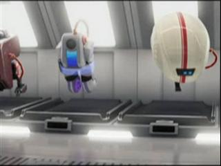 Wall-e Featurette Lots Of Bots
