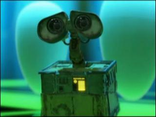 Wall-e Featurette A Space Journey In Sound