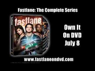 Fastlane: Eye Candy