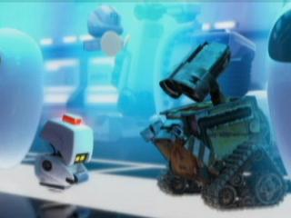 Wall-e Foreign Contaminant