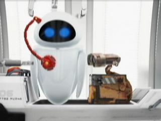 Wall-e The Repair Ward