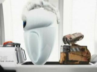 Wall-E: The Repair Ward