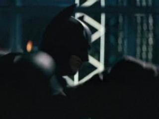 The Dark Knight: Break In