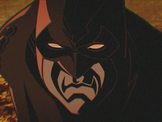 Batman Gotham Knight Discussion